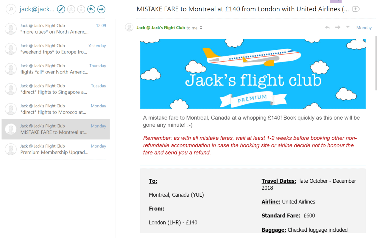 Active Flight Club Discount Codes & Offers 12222