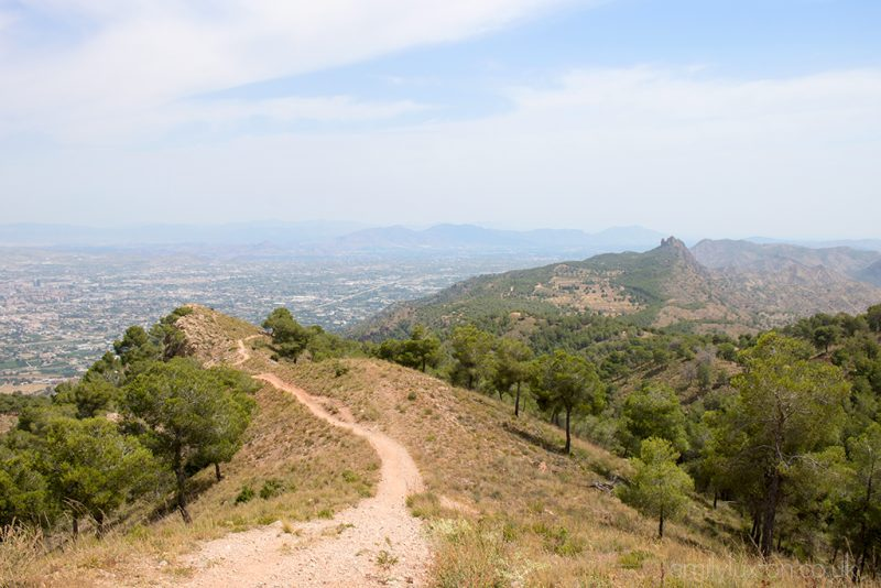 El Valle Regional Park Spain