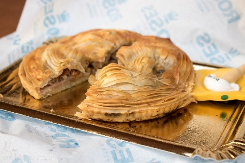 Murcia Food Guide