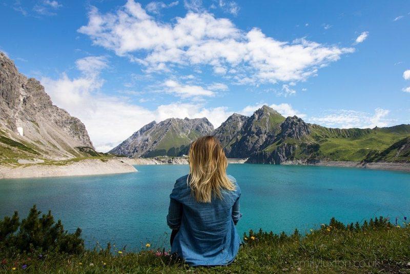 Vorarlberg in Summer