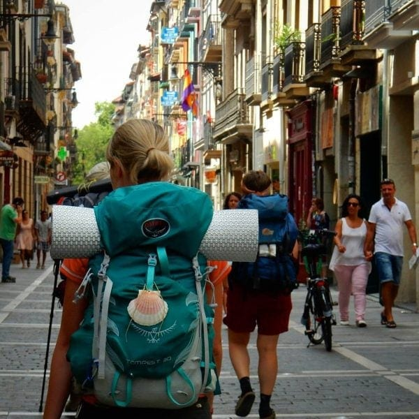 Best backpacks for Female Travellers