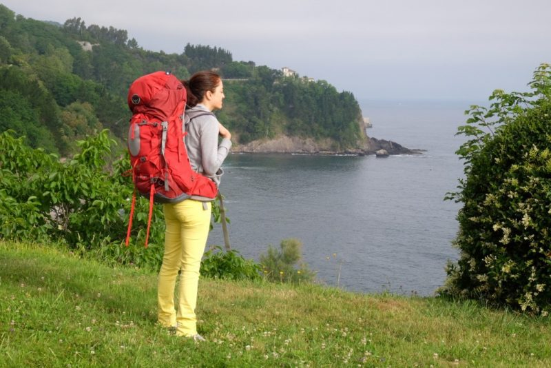 best travel backpacks for women