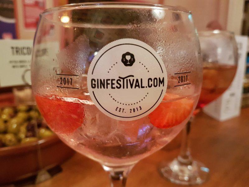 Gin Festival Portsmouth