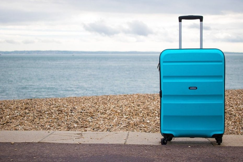American Tourister Bon Air Review