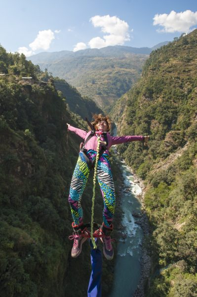 fun things to do in Nepal