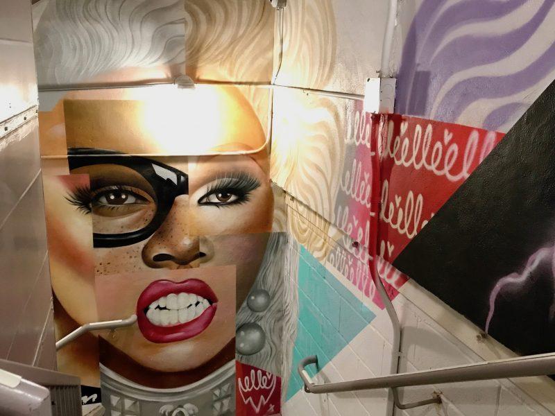 Museum of Street Art NYC