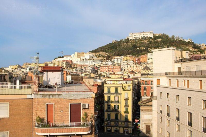 weekend in Naples