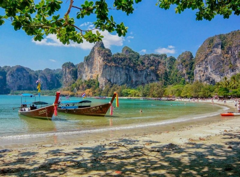 Thailand - The Land of a Thousand Smiles