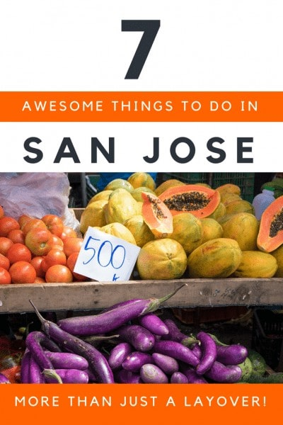 7 Things to do in San Jose