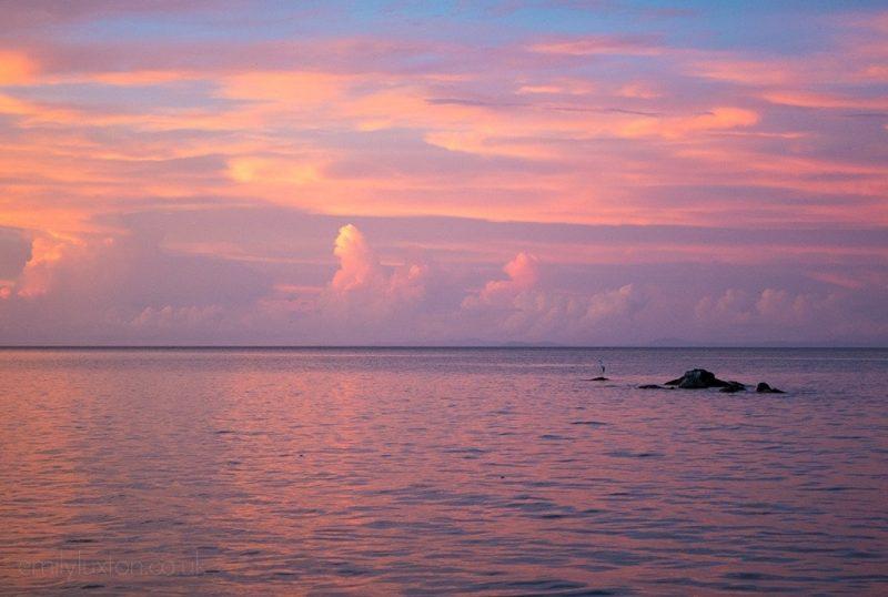 Isla Ometepe Nicaragua