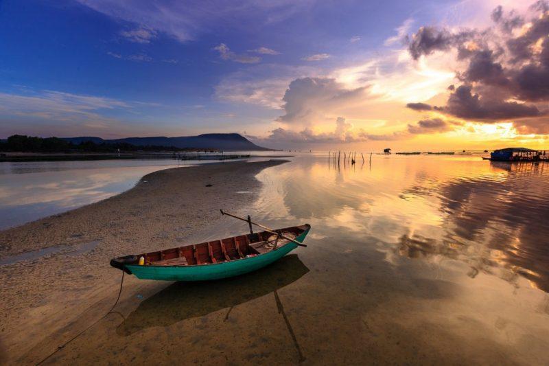 alternative beach destinations for 2018