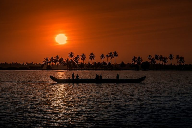 south India solo female travel destinations
