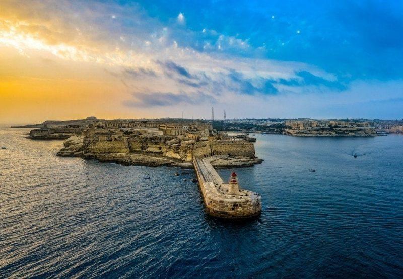 Malta in Spring
