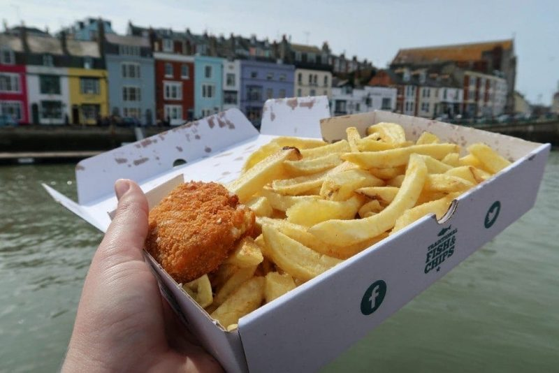 best places to eat in weymouth dorset
