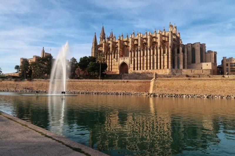 Mallorca lastminute