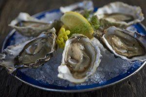 seafood weymouth
