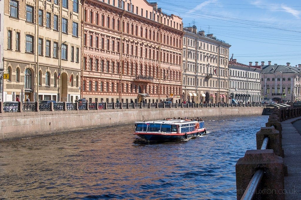 4 of the Best River Cruises in Europe for 2021