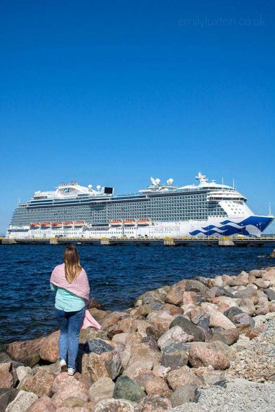 9 Reasons to Book a Summer Seacation with Princess Cruises