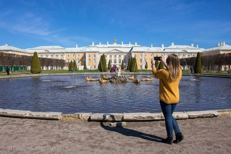 10 things to do in st petersburg russia