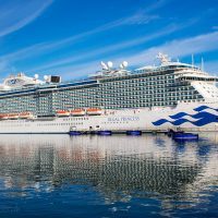 Regal Princess review - Baltic cruise through Scandinavia and Russia