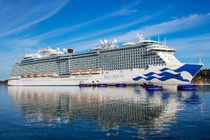 Regal Princess review - Baltic cruise through Scandinavia and Russia