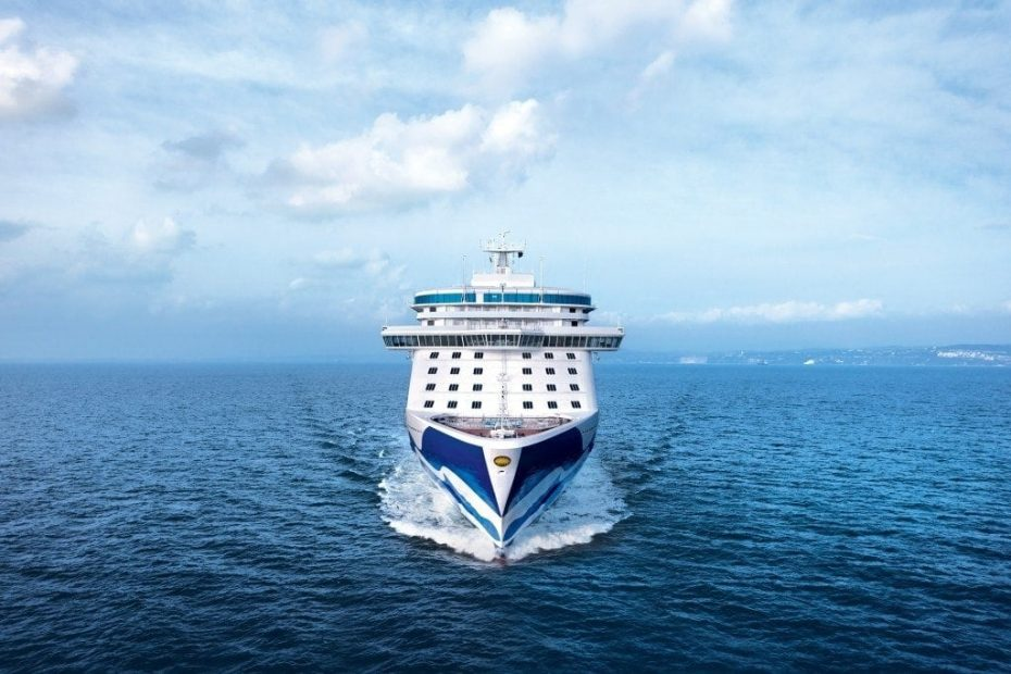 Regal Princess Dining and Restaurant Guide (and Food Review)