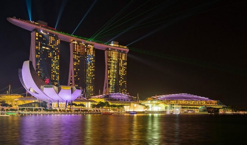 Singapore 3 Day Itinerary - Top things to See and Do in Singapore