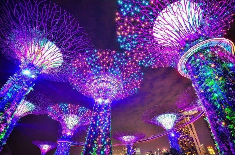 Singapore 3 day itinerary