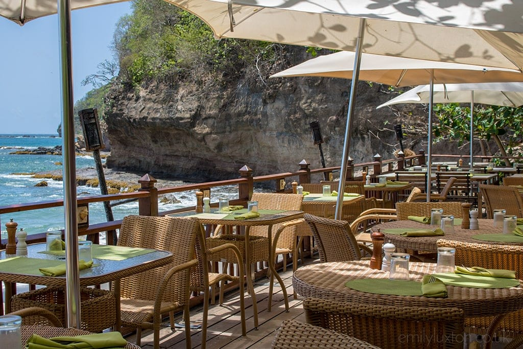 best restaurants in gros islet st lucia