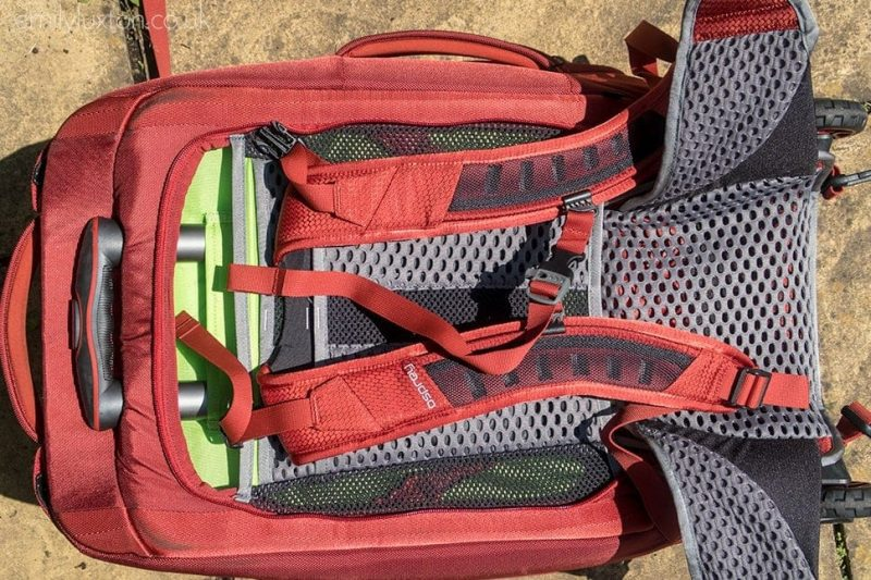 Osprey Sojourn 60 Review - The Best Wheeled Backpack