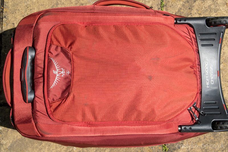 Best wheeled backpack for travel
