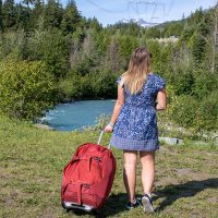 Osprey Soujourn 60 Review - Best Wheeled Backpack