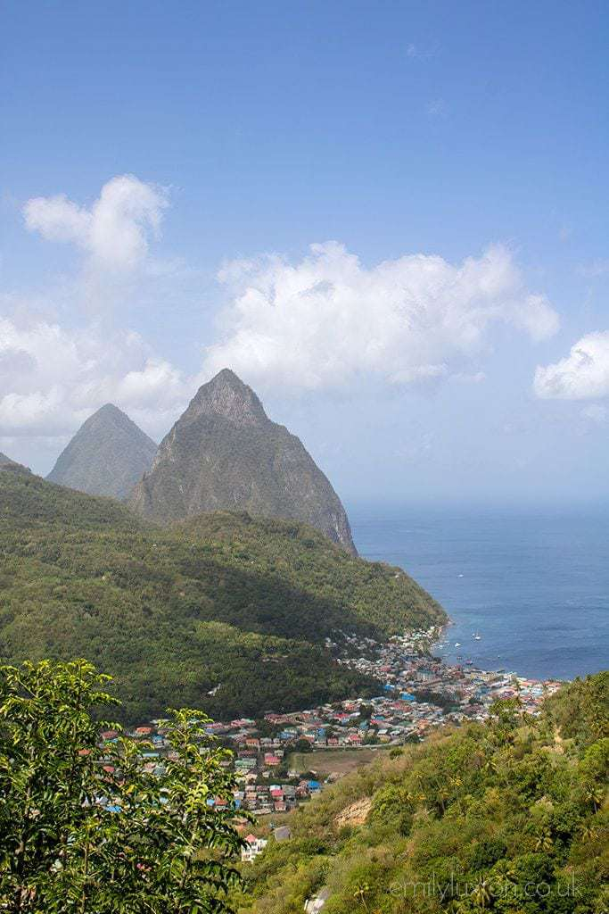 fun things to do in St Lucia