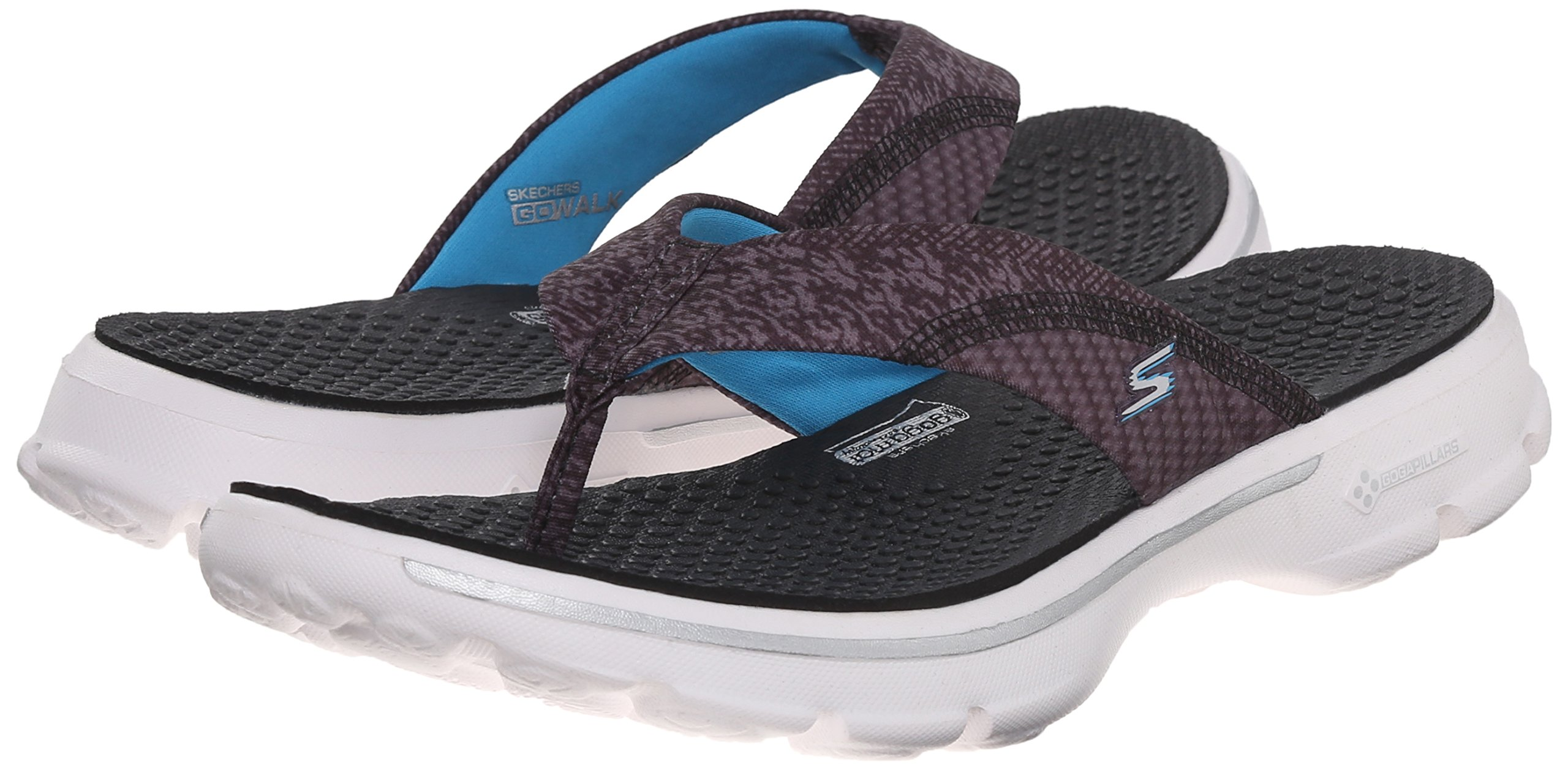 5 Lightweight and Comfortable Flip Flops for Travelling
