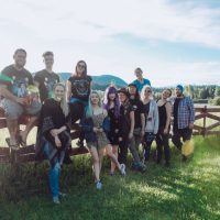 Trek America small group tours for making friends