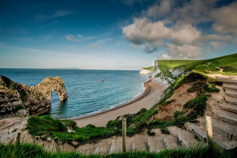 Best Dorset Beaches