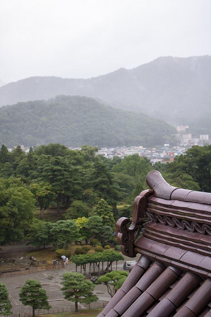 Aizuwakamatsu