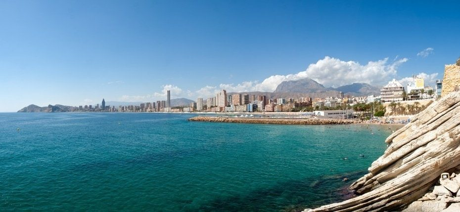 7 Reasons to Visit Benidorm