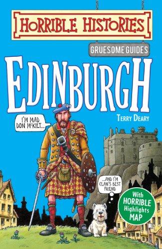 Alternative Edinburgh