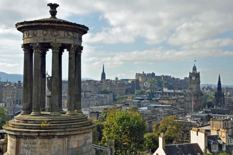 tips for your first Edinburgh Festival