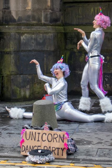 How to Make the Most of Your First Edinburgh Festival Fringe