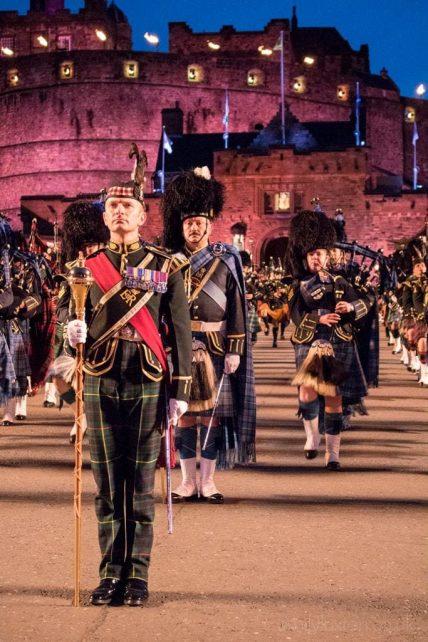 Why You Need to Watch The Royal Edinburgh Military Tattoo