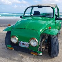untold travel stories - rental car cozumel