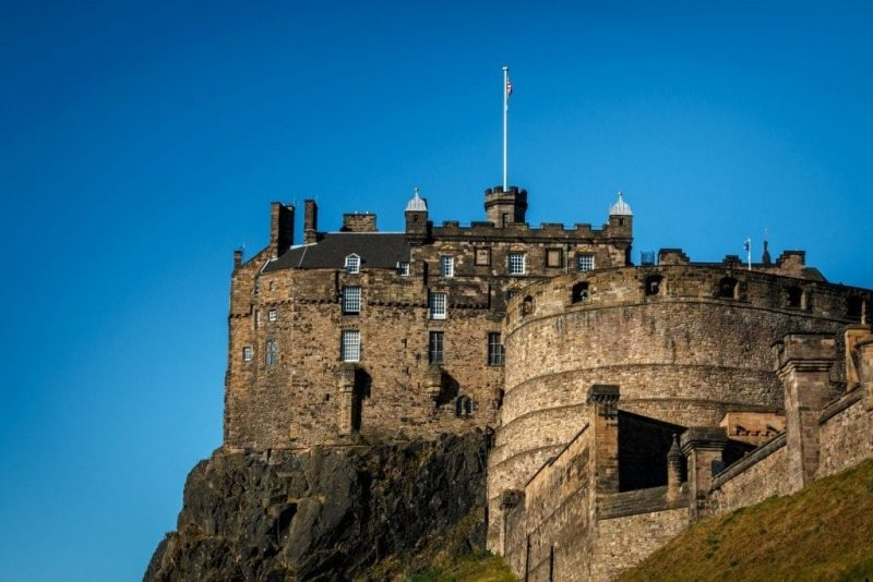 edinburgh fringe festival tips