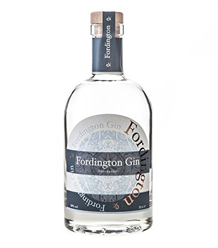 5 Dorset Gins You Need to Try