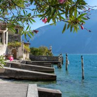 Lake Garda Boat Trip with National Holidays
