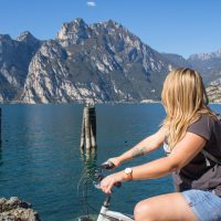 Lake Garda with National Holidays