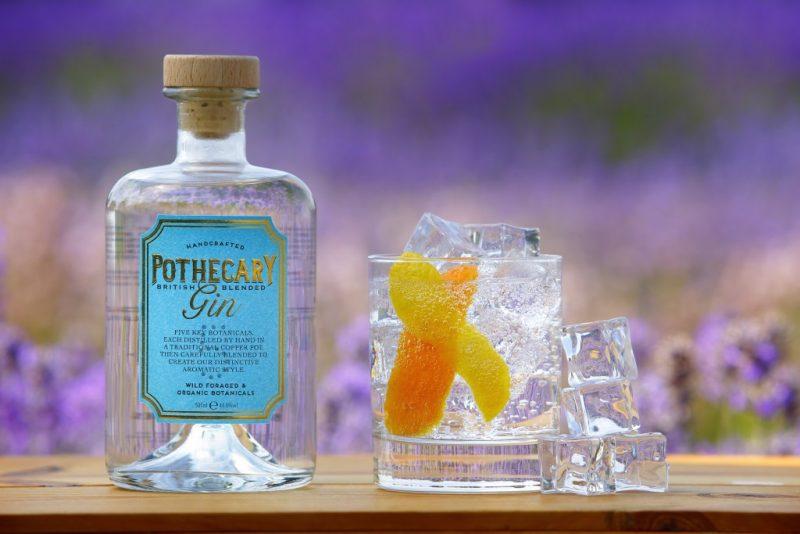 best of dorset gin