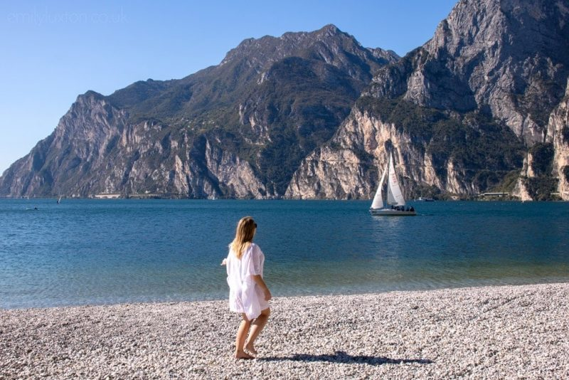 national holidays review - lake garda