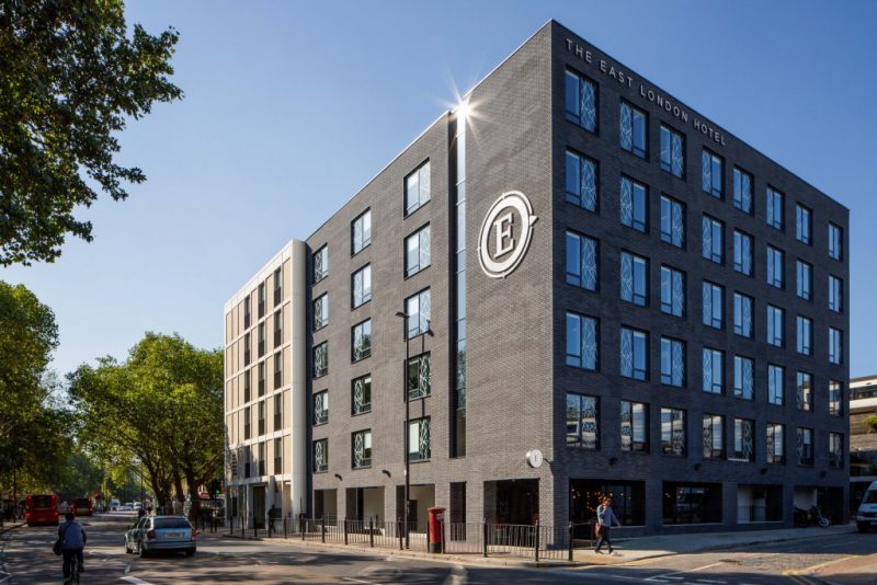 The East London Hotel Review